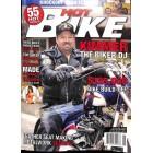 Cover Print of Hot Bike Magazine, May 2005