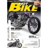Cover Print of Hot Bike Magazine, May 2012
