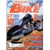 Cover Print of Hot Bike, November 2002