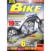Cover Print of Hot Bike, November 2005