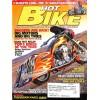 Cover Print of Hot Bike, November 21 2006