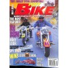 Hot Bike, October 1996