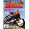 Cover Print of Hot Bike, October 1997