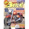 Cover Print of Hot Bike, October 2002