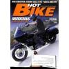 Cover Print of Hot Bike, October 2012