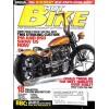 Cover Print of Hot Bike, October 24 2006