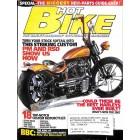 Cover Print of Hot Bike Magazine, October 24 2006