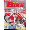 Cover Print of Hot Bike, September 1996
