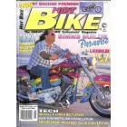 Cover Print of Hot Bike, September 1997
