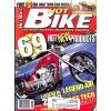 Cover Print of Hot Bike, September 2002