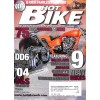 Cover Print of Hot Bike, September 2004