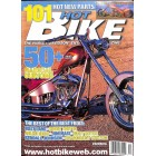 Hot Bike, 2003