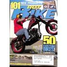 Hot Bike, 2004