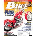 Hot Bike, 2006
