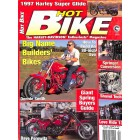 Hot Bike, April 1997