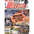 Hot Bike, April 1998