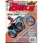 Hot Bike, April 1999