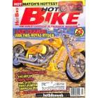 Hot Bike, April 2002