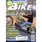 Hot Bike, April 2003