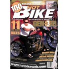 Hot Bike, April 2004