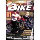 Hot Bike, April 2004