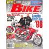 Hot Bike, August 1996