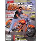 Hot Bike, August 1997