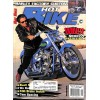 Hot Bike, August 1998