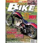 Hot Bike, August 2003