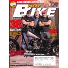 Hot Bike, August 2004