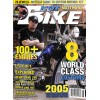 Hot Bike, August 2005