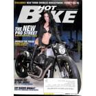 Hot Bike, August 2012