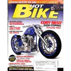 Hot Bike, August 29 2006