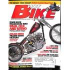 Hot Bike, December 19 2006