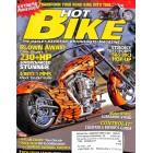 Hot Bike, February 13 2007