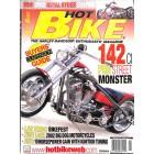 Hot Bike, February 2002