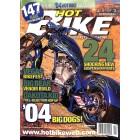 Hot Bike, February 2004