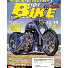 Hot Bike, January 16 2007