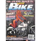 Hot Bike, January 1996