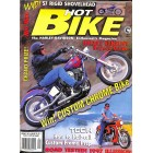 Hot Bike, January 1997