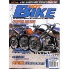 Hot Bike, January 2001