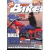 Hot Bike, January 2004