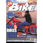 Hot Bike, January 2004