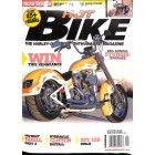 Hot Bike, January 2005