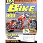 Hot Bike, January 2006