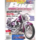 Hot Bike, July 1996