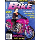 Hot Bike, July 1997