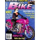 Hot Bike, July 1997