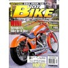 Hot Bike Magazine, July 1998