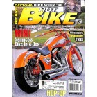 Hot Bike, July 1998